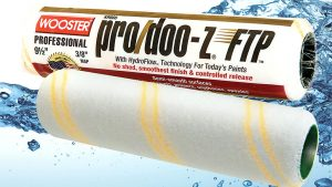 Pro/Doo-Z® FTP No-lint rollers