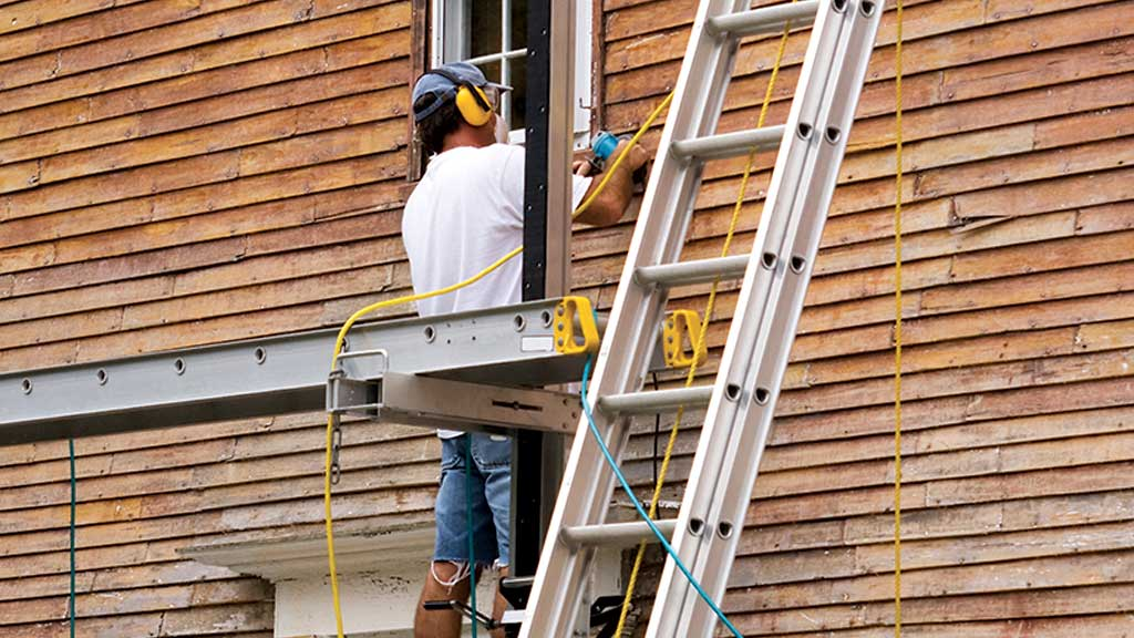 painter siding