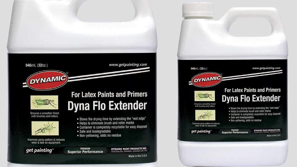 DYNAMIC-DYNA-FLO-EXTENDER
