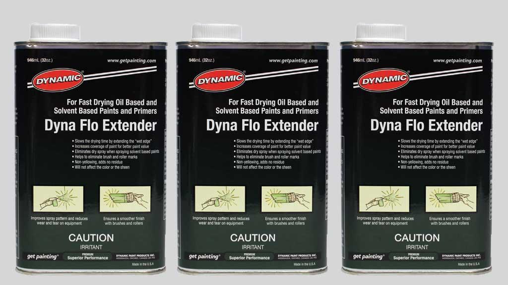 DYNAMIC-DYNA-FLO EXTENDER