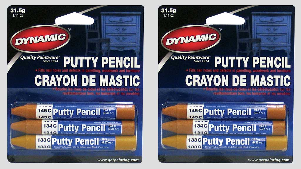 PUTTY-PENCILS