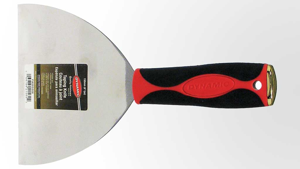 Rubber Grip Putty Knife 187 Professional Painter Magazine