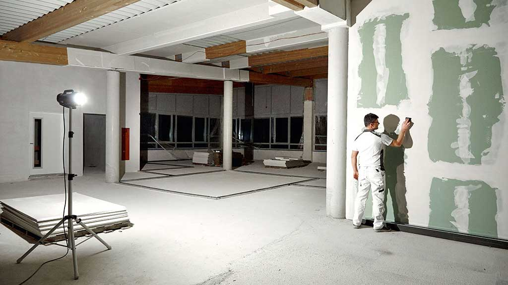 Festool Syslitle Duo Professional Painter