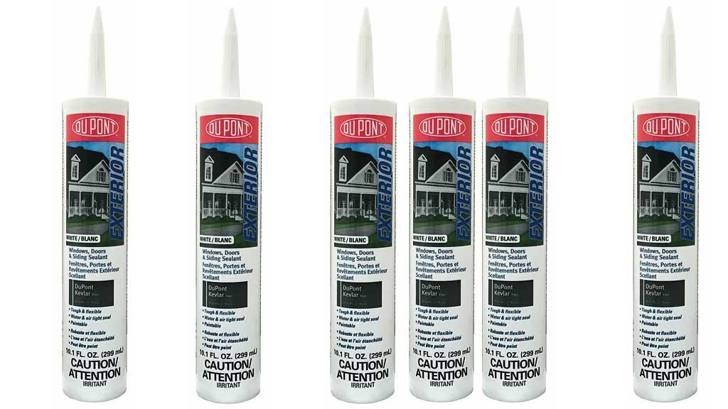 Dupont Exterior Sealant 187 Professional Painter Magazine