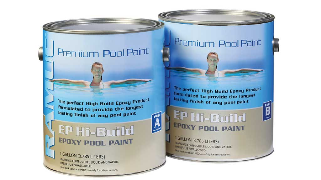 Ramuc ep hi build epoxy